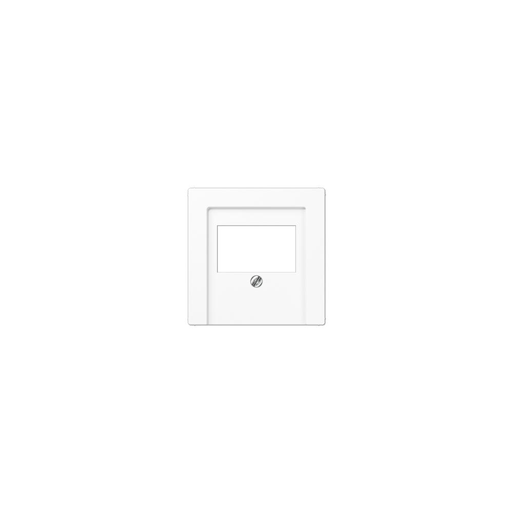 jung serie as500 alpinwei steckdosen rahmen schalter auswahl nach wunsch ebay. Black Bedroom Furniture Sets. Home Design Ideas