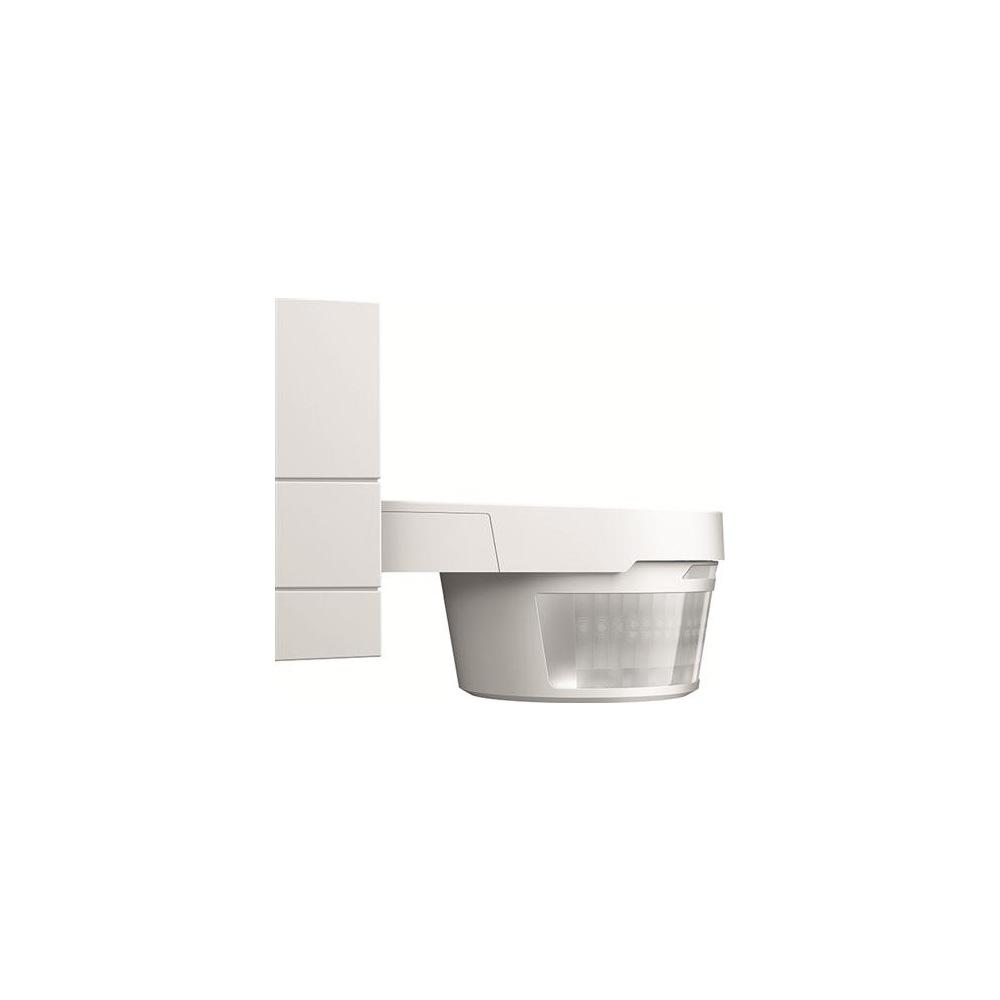 busch jaeger 6847 11agm 204 busch w chter 220 bewegungsmelder masterline wei ebay. Black Bedroom Furniture Sets. Home Design Ideas