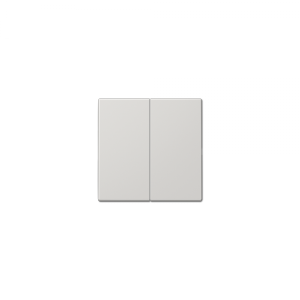 Jung LS995LG Wippe Serienschalter lichtgrau