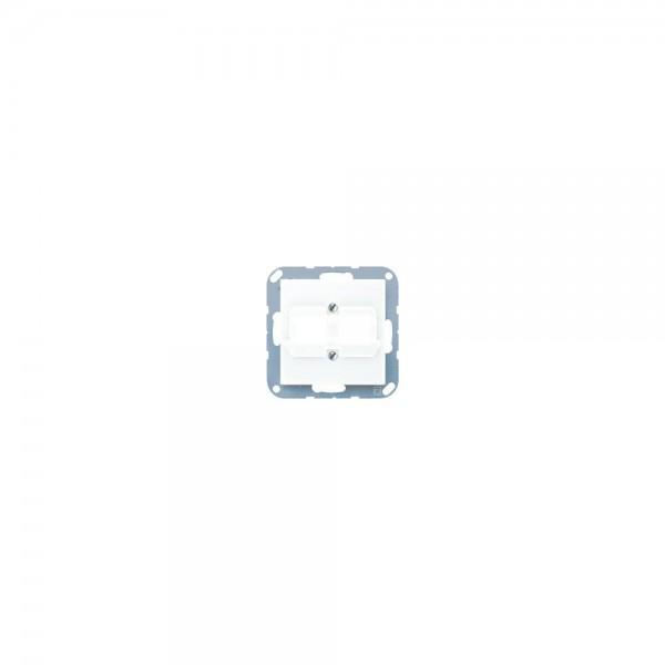 Jung A569-21ACSWW Abdeckung Modular-Jack alpinweiß