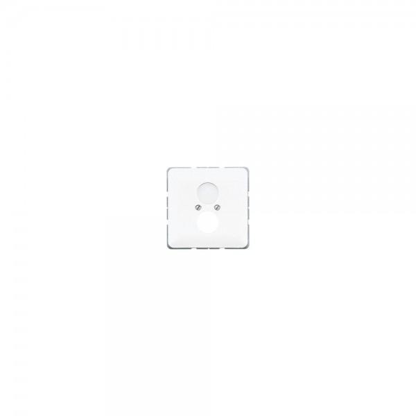 Jung CD562BR Lautsprecherbuchse Abdeckung braun