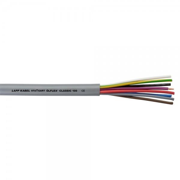 Lapp Kabel ÖLFLEX CLASSIC 110 CY 3x2,5mm² geschirmte Steuerleitung Meterware