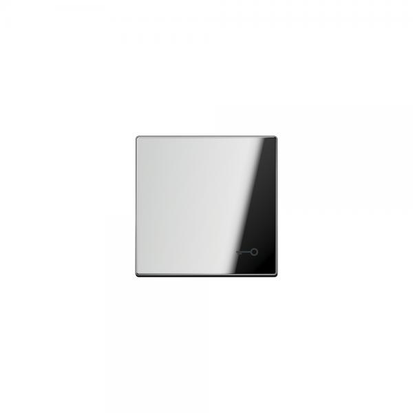 """Jung GCR2990T Wippe mit Symbol """"Tür"""" glanzchrom"""
