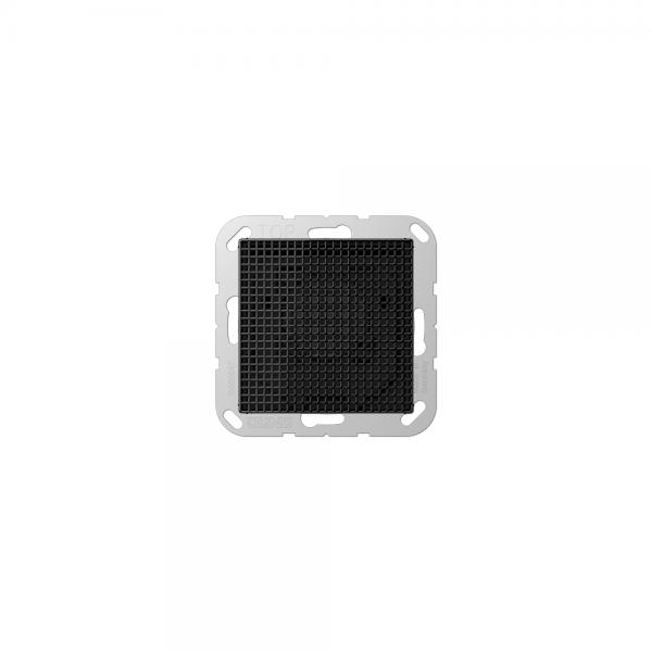 Jung LSMA4SW Lautsprechermodul schwarz