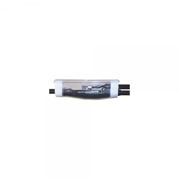 Cellpack H1 Gießharz-Abzweigmuffe 1kV MuffenØ: 60mm KabelØ: 20-25mm L=235mm
