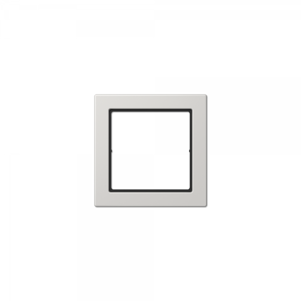 Jung FD983LG Abdeckrahmen 3fach lichtgrau