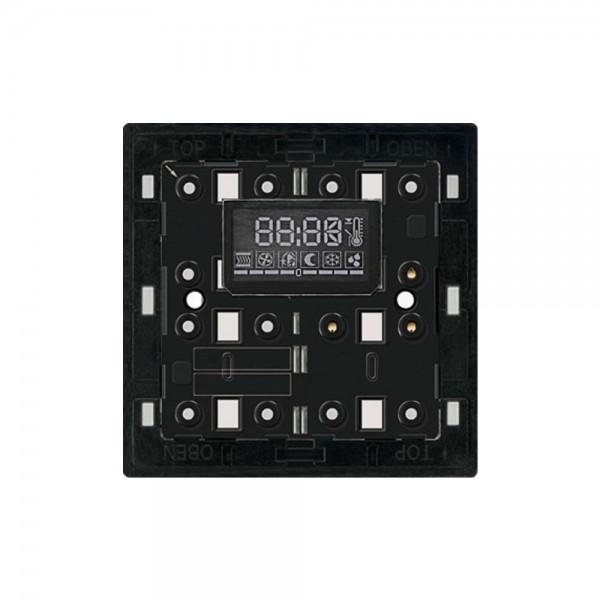 Jung 4093KRMTSD KNX Kompakt Raumcontroller Modul