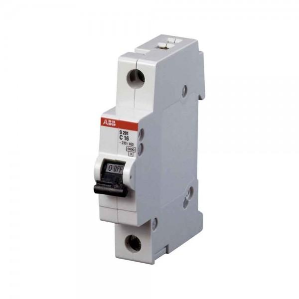 ABB S201-C25 Sicherungsautomat 2CDS251001R0254