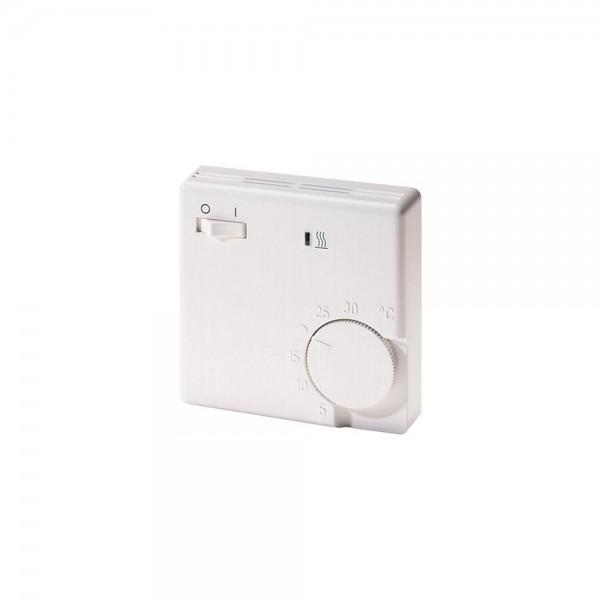 Eberle RTR-E 3502 Raumtemperaturregler 5-30°C 16A 10110451102 mit Schalter