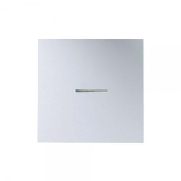Jung A590KO5AL Wippe Schalter/Taster Kontroll Serie A aluminium