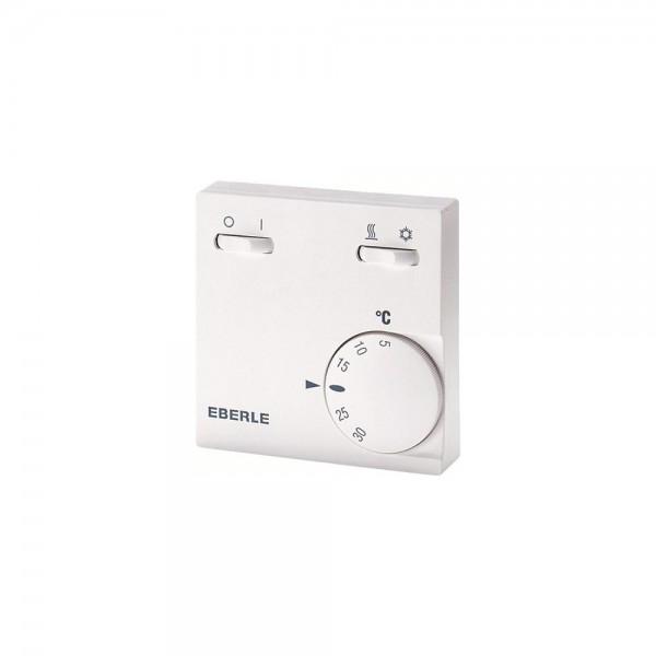 Eberle RTR-E 6732 Raumtemperaturregler 5-30°C 1W 111170651100 10/5A
