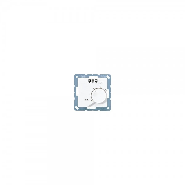 Jung A5201HYGWW Hygrostat alpinweiß