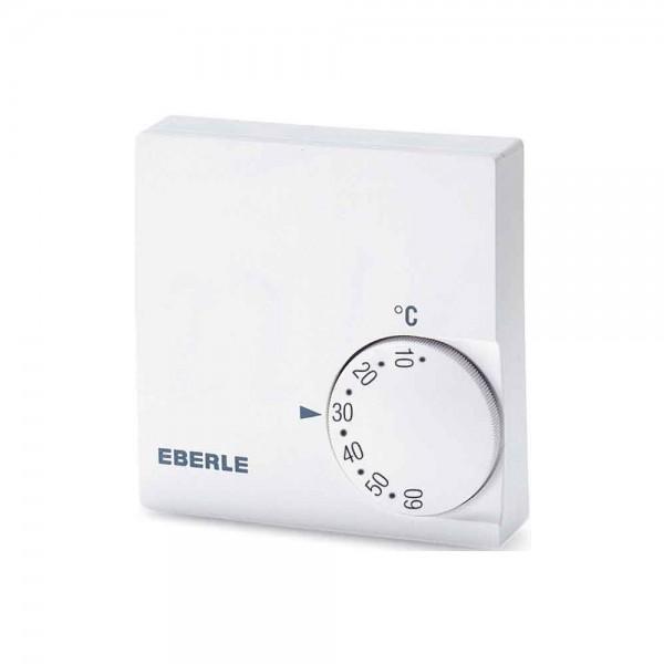 Eberle RTR-E 6705 Raumtemperaturregler 5-60°C 1W 111170951100 10/5A