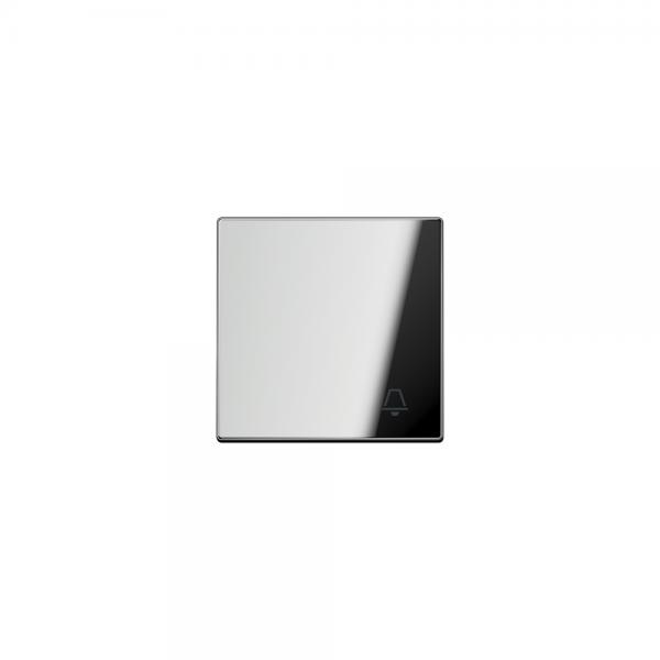 "Jung GCR2990K Wippe mit Symbol ""Klingel"" glanzchrom"