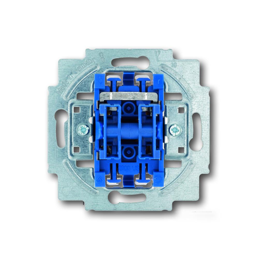 jalousiesteuerung zeitschaltuhren unterputz eins tze busch jaeger schalterprogramme. Black Bedroom Furniture Sets. Home Design Ideas