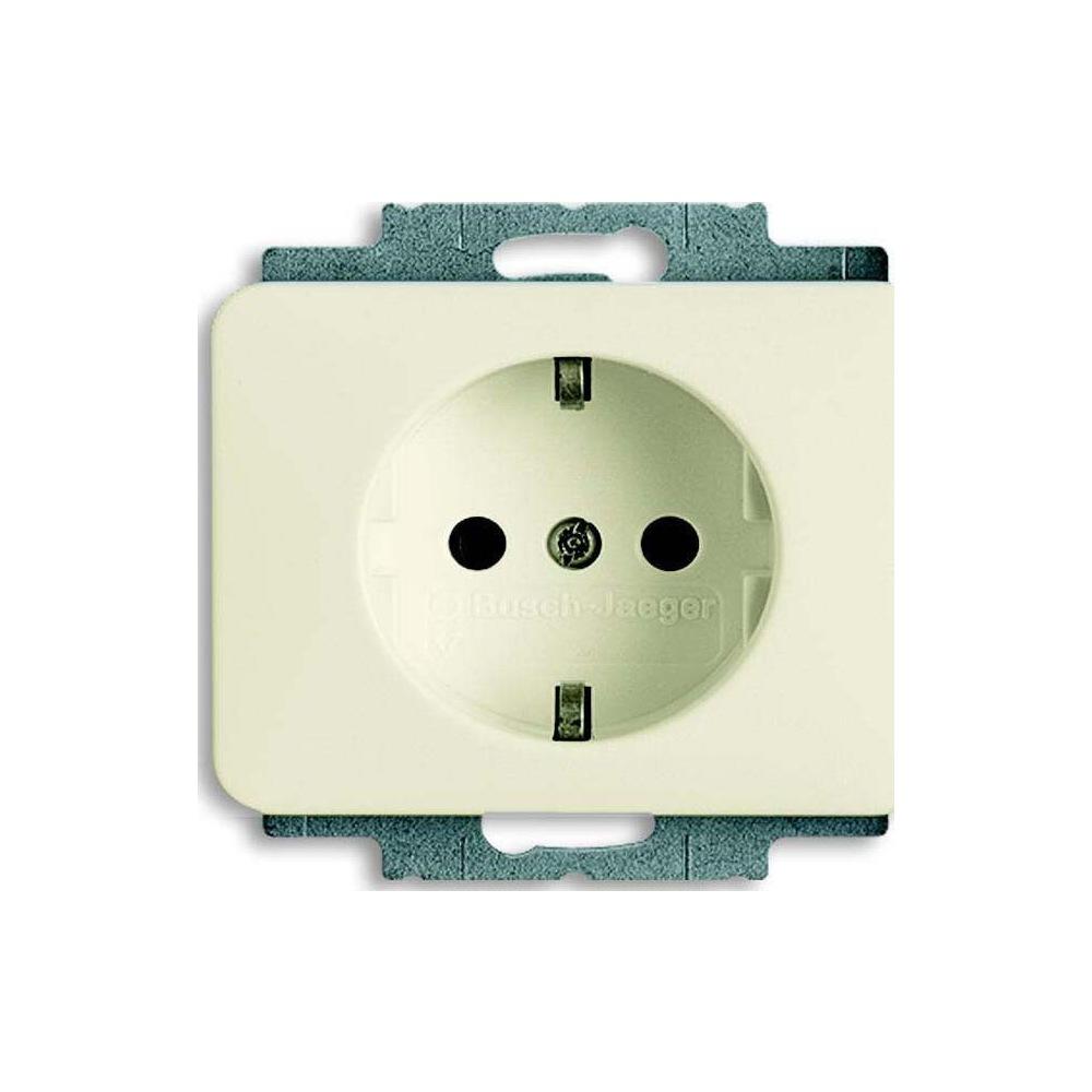 steckdosen alpha busch jaeger schalterprogramme elanto24. Black Bedroom Furniture Sets. Home Design Ideas