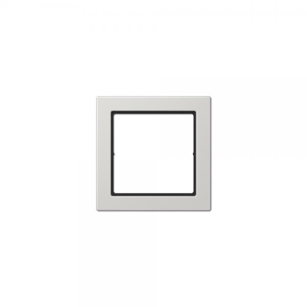 Jung FD981LG Abdeckrahmen 1fach lichtgrau