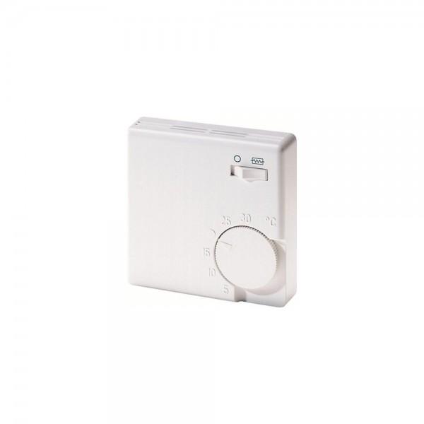 Eberle RTR-E 3585 Raumtemperaturregler 5-30°C 16A 101111151102 1Ö mit Schalter