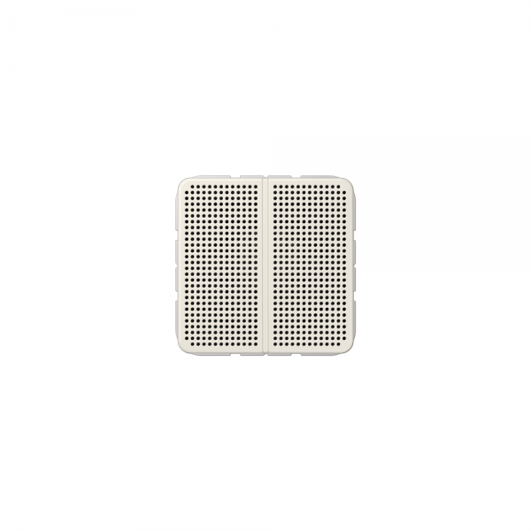 Jung LSMCD4 Lautsprechermodul cremeweiß