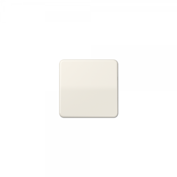 Jung CD590 Wippe Schalter/Taster cremeweiß