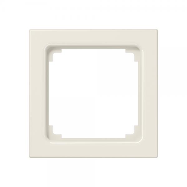 Jung LS961Z Zwischenrahmen Serie LS cremeweiß hochglänzend