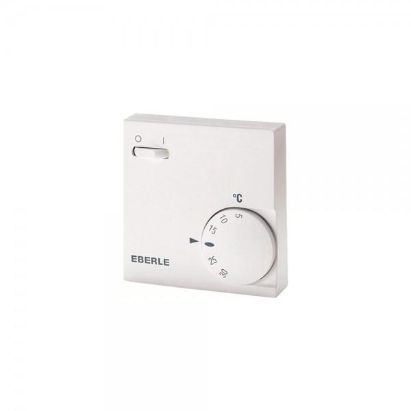 Eberle RTR-E 6763/24V Raumtemperaturregler 5-30°C 1W 111170381100 1A