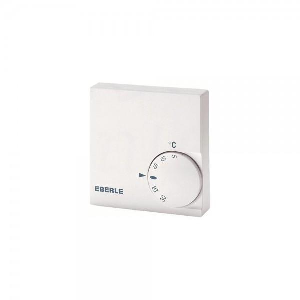Eberle RTR-E 6124/24V Raumtemperaturregler 111110221100 5-30°C 10A 1Ö
