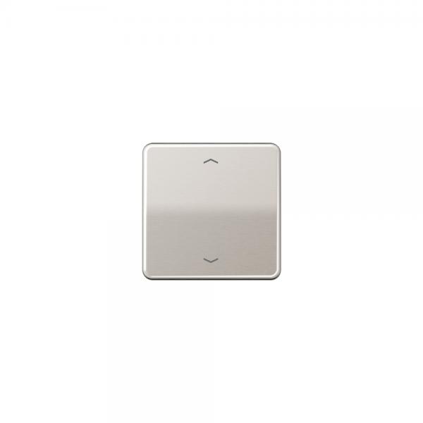 Jung CD590PPT Wippe Symbole für Taster BA 1fach platin