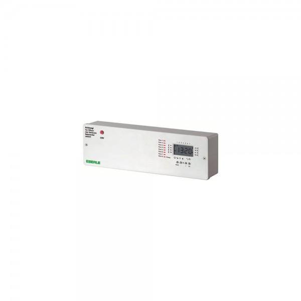 Eberle INSTAT 868-a8U Funkempfänger 8-Kanal inkl. Uhr 053680140002 steckerfertig