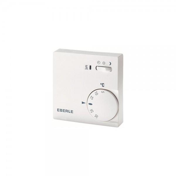 Eberle RTR-E 6726 Raumtemperaturregler 5-30°C 1W 111170451100 10/5A