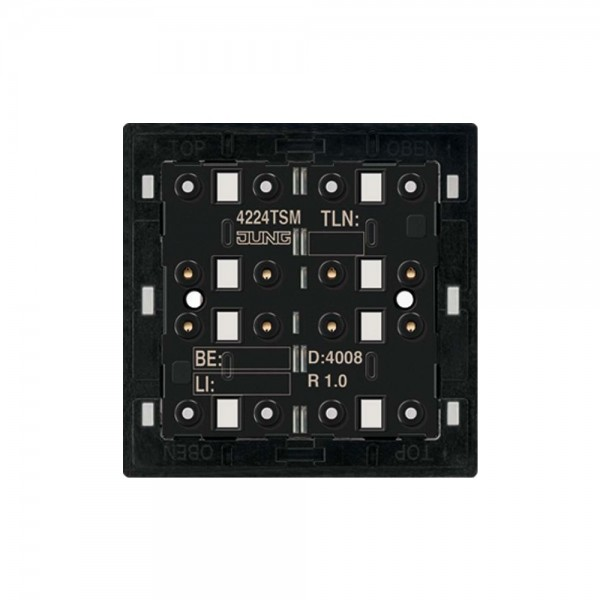 Jung 4224TSM Tastsensor-Modul 24 V 2fach