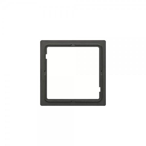 Jung FD981Z Zwischenrahmen FD-design schwarz