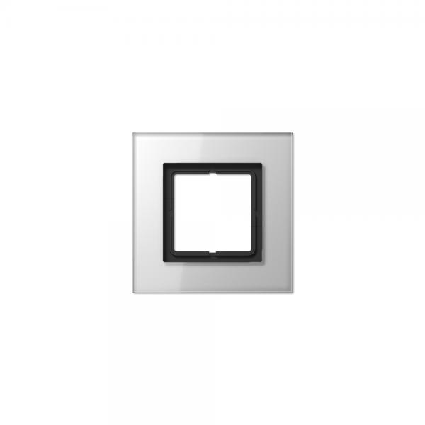 Jung LSP985GLWW Abdeckrahmen 5fach Glas weiß