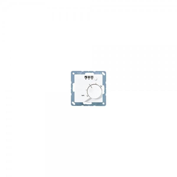 Jung A5201HYG Hygrostat cremeweiß