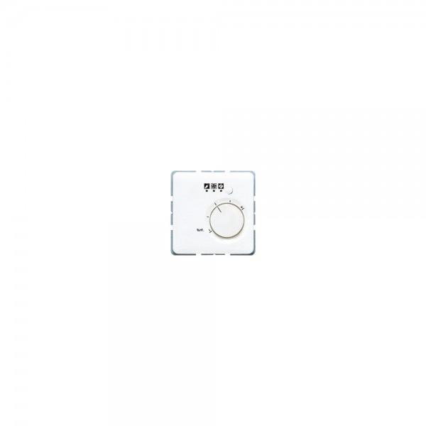 Jung CD5201HYGWW Hygrostat alpinweiß